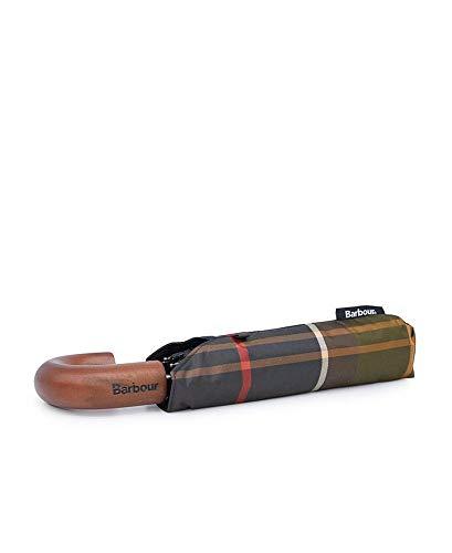 Barbour Classic - Paraguas (83 cm) 001 Tartan 83 cm