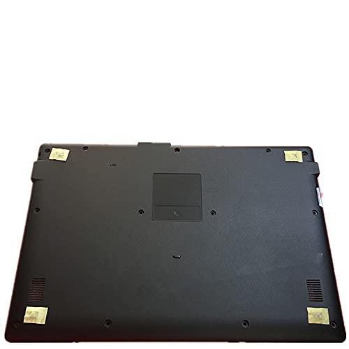 fqparts Laptop Bottom Case Cover D Shell For ACER For Chromebook 15 CB315-1H CB315-1HT Black