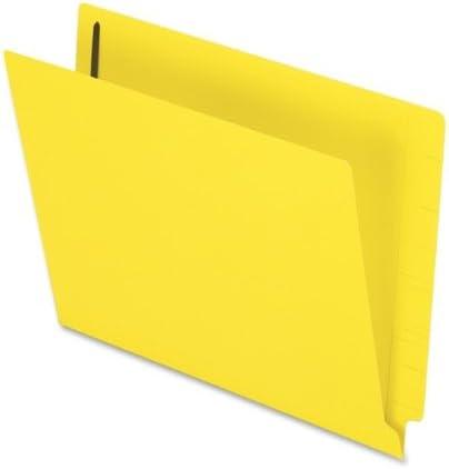 Esselte Colored End Selling San Antonio Mall Tab Fastener Folder with H10U13Y