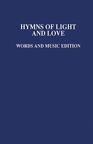Hymns of Light and Love Music Ed download ebooks PDF Books