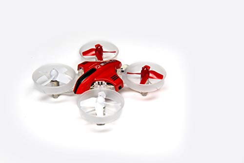 Blade Inductrix Switch RC Micro Drone RTF 3-in-1 (Switchable Mini