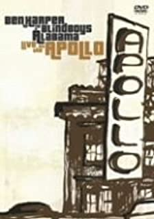 Ben Harper And The Blind Boys Of Alabama/LIVE AT THE APOLLO [DVD]