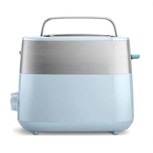 Find Discount Toaster Toaster home breakfast machine multi-function toast slice toaster small oven H...
