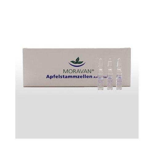 MORAVAN Apfelstammzellen Ampullen 20ml ( 10x 2ml)