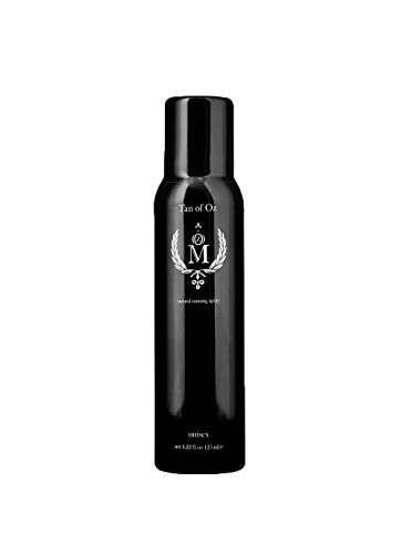 Tan Of Oz - Bronzage naturel - Spray bronzant - 125 ml