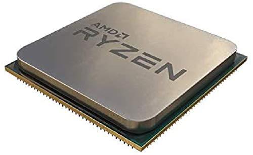AMD Ryzen 5 2600-3.4 GHz - 6 Kerne - 12 Threads - 16 MB Cache-Speicher - Socket AM4 - OEM