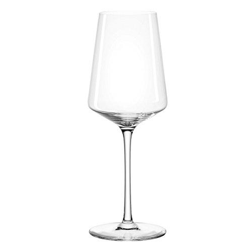 Leonardo 069540 Rieslingglas/Weißweinglas/Weinglas - PUCCINI - 400 ml