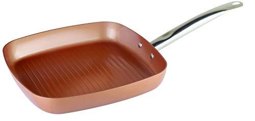 XSQUO Useful Tech Rebajase !! Sartén y Plancha Grill de 28 cm....