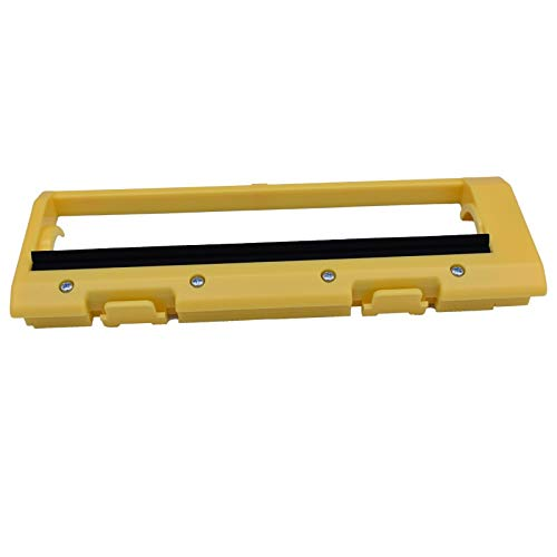 ADUCI 1pc Principal Rollo Tarjeta Media del Cepillo del reemplazo for Las Partes del Filtro de vacío Ilife A4 A40 T4 X430 X432 X431 Accesorios