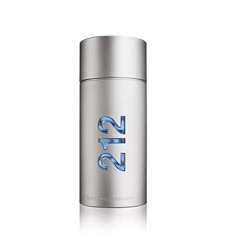 Carolina Herrera 212 Men EDT Spray, 1er Pack (1 x 200 ml)