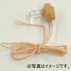 アイコー電子 セラミックイヤホン プラグ無 1.2m CE-012N