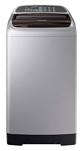 Samsung 6.5 Kg Fully-Automatic Top-Loading Washing Machine...