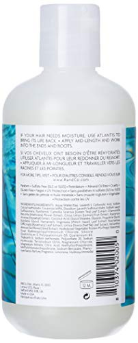 R+Co Atlantis Moisturizing Shampoo, 8.5 Fl Oz