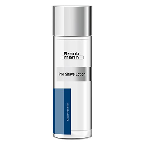 Hildegard Braukmann Pre Shave Lotion Rasiergel, 100 ml