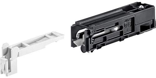 Geze GmbH Rollan 80 Softstop Rollan 80 NT Softstop Komplettset