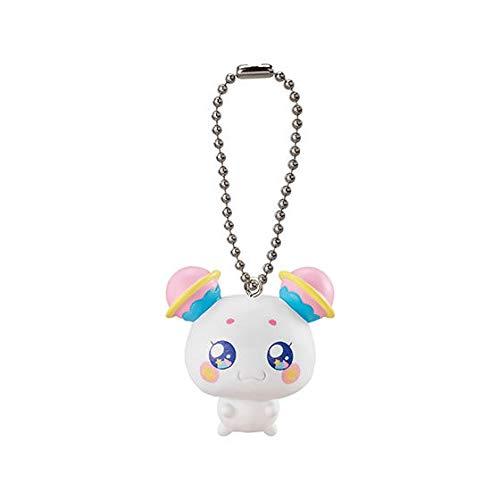 Gashapon Star Twinkle PreCure Twinkle Swing Fuwa with Keychain Capsule Toy