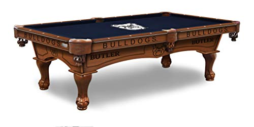 Cheap Holland Bar Stool Co. Butler University 8' Pool Table by The