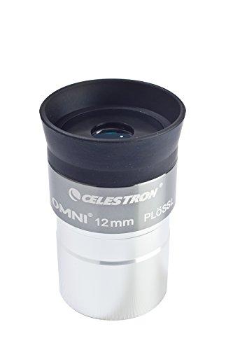 Ocular para telescopio barato