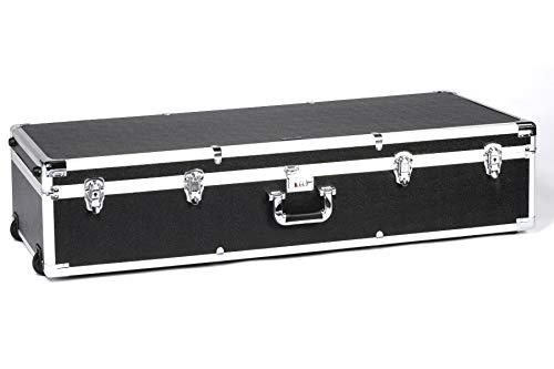 berwall FC 118 XL Transportkoffer - Keyboardkoffer Helikoffer Volumenkoffer Musterkoffer