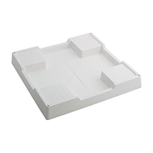 カクダイ KAKUDAI【426-426-W】洗濯機用防水パン ホワイト