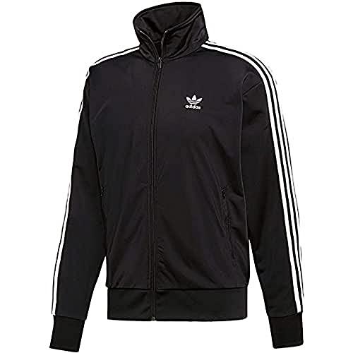 adidas Herren Firebird Trainingstop, Black, M