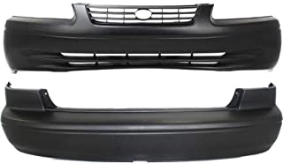 Best camry bumper price Reviews