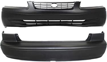 Best toyota camry bumper price Reviews