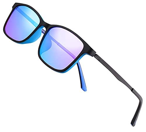 Color Blind Glasses for Men/Women - Premium High...