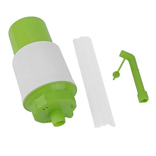 New for Gallon Bottled Drinking Water Pump Hand Press Manual Pump Dispenser...