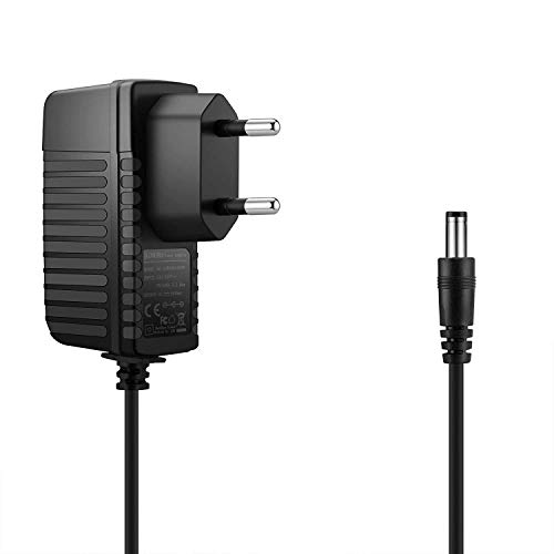Aukru 12V Cargador Fuente de alimentación para Bose SoundLink Mini I / 1 Altavoz portátil inalámbrico Bluetooth (no Apto para SoundLink Mini II, SoundDock y SoundLink I II III)