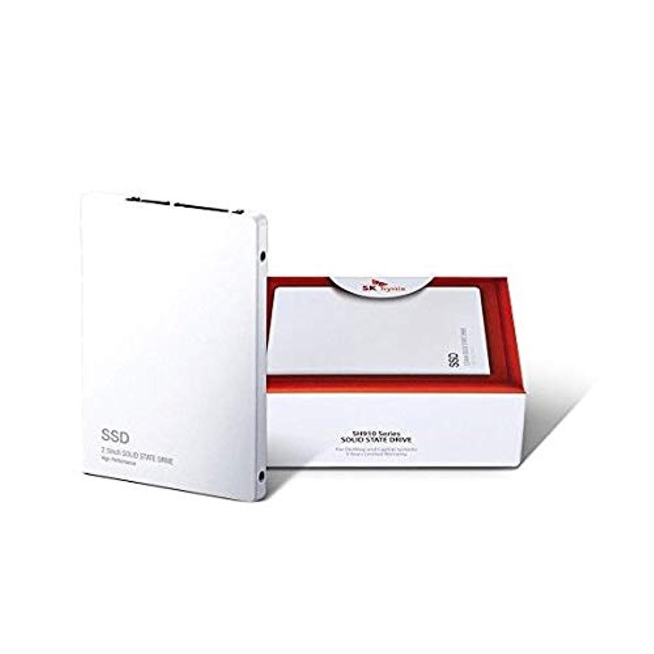 あまりにも費やす作成するSK hynix 512GB SC311 2.5インチ SATA3 ソリッドステートドライブ (3D V3) モデル HFS512G32TNF-N2A0A