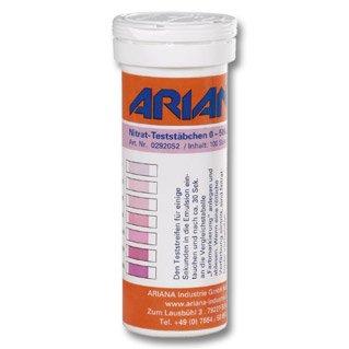 Ariana–Ersatz-Nitrat Teststreifen 100Stück