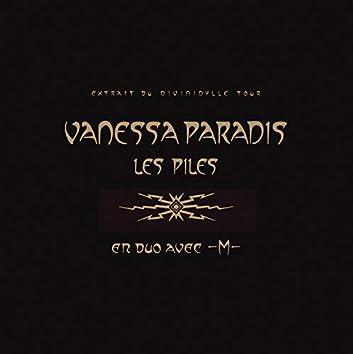 Les Piles ((version Bercy))