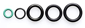 Nilfisk-Alto kit 128500292 Consumer Box of O Ring Seals, Blue from Nilfisk