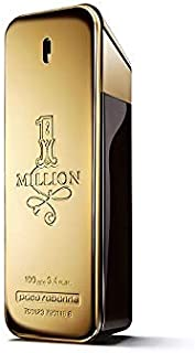 Paco Rabanne 1 Million - Perfume for Men, 100 ml - EDT Spray