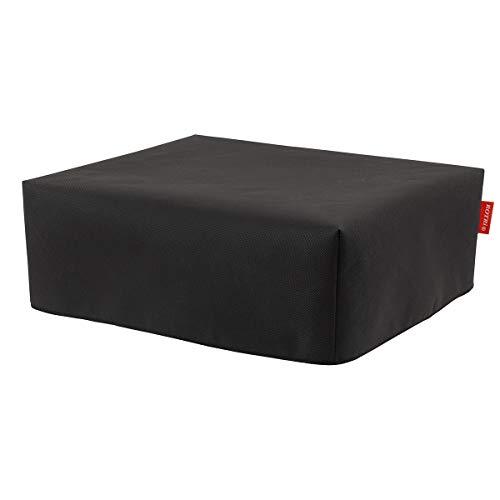 ROTRi Funda Antipolvo a Medida para Impresora HP OfficeJet 8012 - Negro. Made in Germany