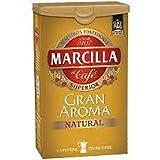 CAFE MOLIDO NATURAL 250GR MARCILLA