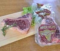 Tボーンステーキ 約400g×1枚 (オーストラリア産)(pr)(20709)バーベキュー BBQに最適【牛肉】