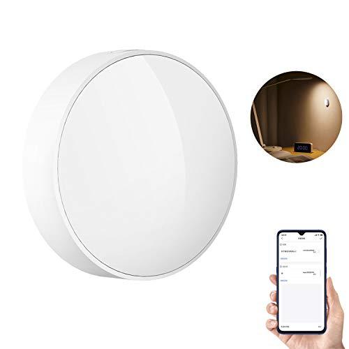 Für Mijia Light Sensor, Smart Home mit Lichterkennung, Smart Link, wasserdichte Funktion Mijia APP-Unterstützung