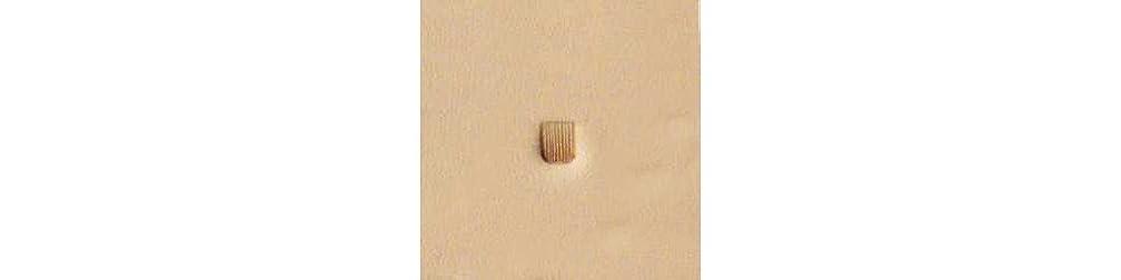 Tandy Leather B204 Craftool? Beveler Stamp 6204-00