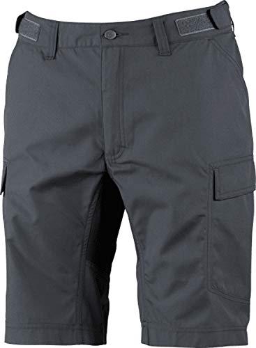 Lundhags Vanner Shorts Herren Charcoal/Black Größe DE 54 2020 Hose kurz