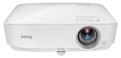 "BenQ 1080p DLP Theater Projector (HT1070A), Rec.709, 2200 Lumens, 15000:1 High Contrast, 1920x1080, Short Throw, 100""@9.8ft, HDMI, 1.2X Zoom, 3D"