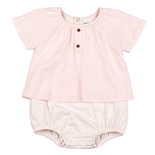 Top Top Martina Camiseta, Multicolor, 3-6 Unisex bebé