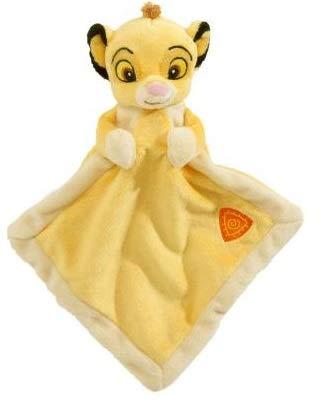 Disney Doudou Plat 'Le Roi Lion' Simba