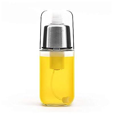 ShineMe Oil Sprayer Dispenser, Olive Oil Spraye...