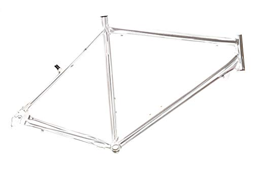 28 Zoll Alu Herren Fahrrad Rahmen Trekking Bike Kettenschaltung V-Brake Rh 60cm Bike Frame