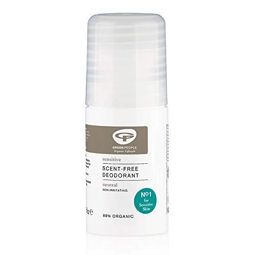 Green People Déodorant sans parfum 75 ml