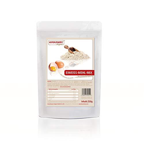 Konzelmanns Original - Eiweiß Mehl Mix - 250 g