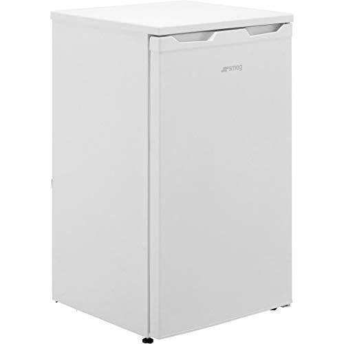 SMEG Congelatore Verticale CV100AP Classe A+ Capacità Lorda/Netta 64/63 Litri Colore Bianco