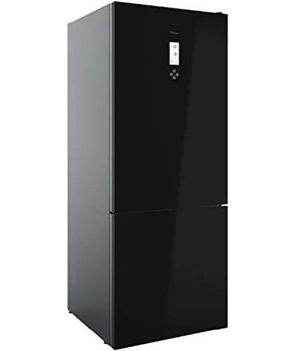 Teka RBF 78720 GBK nevera y congelador Independiente Negro 461 L A++ - Frigorífico (461 L, SN-T, 9 kg/24h, A++, Compartimiento de zona fresca, Negro)